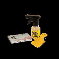 Kit 04 - Wax Clean + RaspeBem + NeoFix