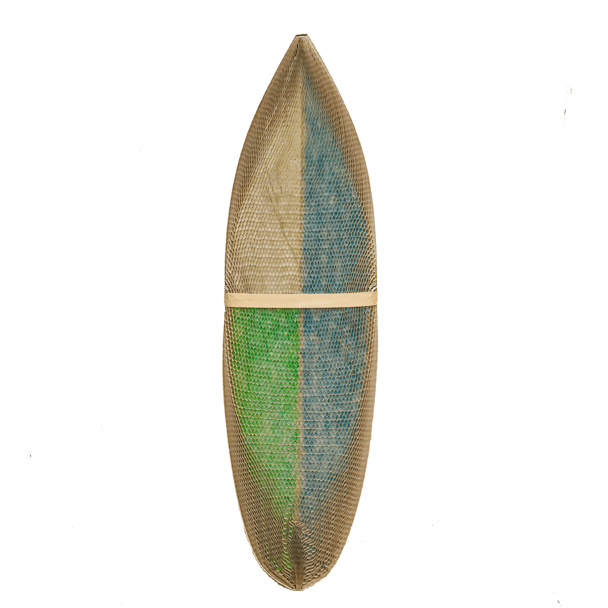 Capa Prancha Ecológica - Ecopack LORD - Ecolmeia Surf Trip
