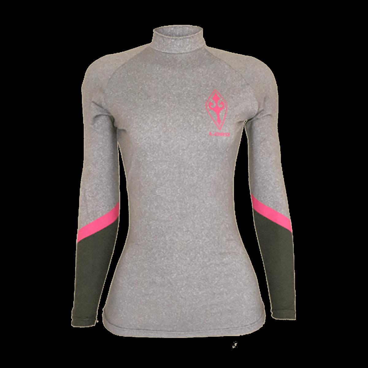 Lycra EcoLord Geometric UPF50+ Surf Praia - Malha Pet - Feminino