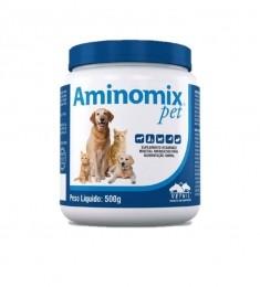Aminomix Pet 500 Gr Vetnil Suplemento