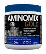 Aminomix Pet Gold Vetnil - 100g