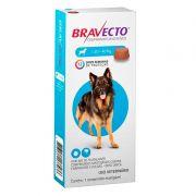 Antipulgas Bravecto De 20/40 Kg Original