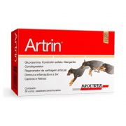 Artrin Anti-Inflamatório Brouwer Artrin Condroprotetor 30comp.