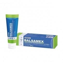 Balsamex Pomada Sedativa Chemitec 100g