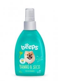 Beeps Banho a Seco Melão 200ml