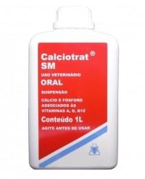 Calciotrat SM Oral - 1 Litro