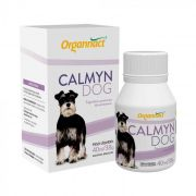 Calmyn Dog 40 Ml Organnact 40ml
