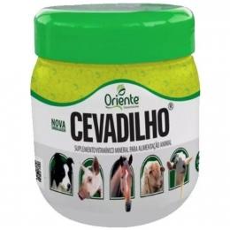 Cevadilho Suplemento Vitamínico Oriente 200g