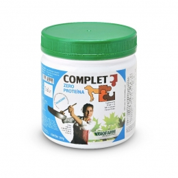 Complet Zero Protéina Suplemento Biofarm 500g