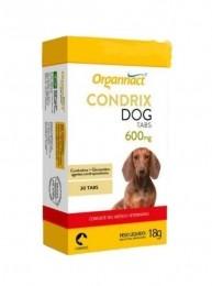 Condrix Dog 600mg 30 tabletes