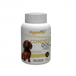 Condrix Dog 600mg 60 tabletes