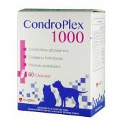 Condroplex 1000 Suplemento Alimentar Avert 60Cápsulas