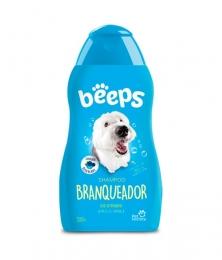 Beeps Shampoo Branqueador Pet Society 500ml