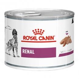Ração Úmida Royal Canin Veterinary Renal Para Cães 200g