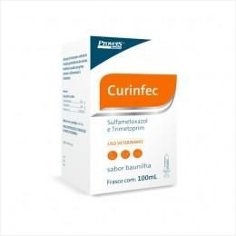 Curinfec Antibiótico Provets Para Cães e Gatos 100ml
