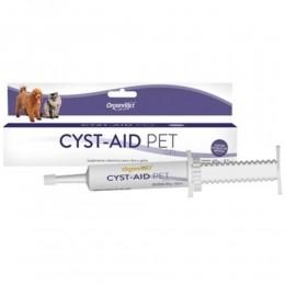 Cyst Aid Pet Gel Organnact