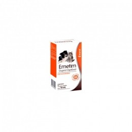 Emetim Duprat Injetável - 1 frasco-ampola com 10ml