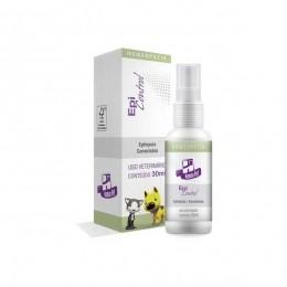 Epi Control Homeopatia Real H Para Cães e Gatos 30ml