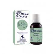Fator P&P Animal Glóbulos Homeopático Arenales 26g