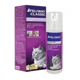Feliway Classic Spray Ceva 60ml