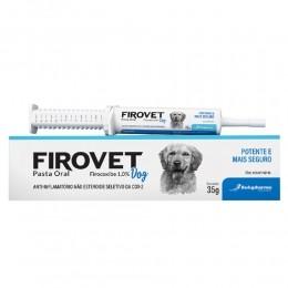 Firovet Pasta Oral Dog Botupharma 35g