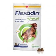Flexadin Advanced 30 Tabs Vetoquinol