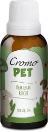 Floral Cromo Pet Bem Estar Rescue 26g