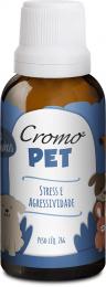 Floral Cromo Pet Stress e Agressividade 26g