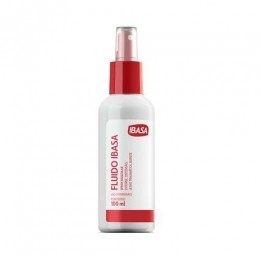 Fluido Ibasa Spray Muscular 100ml