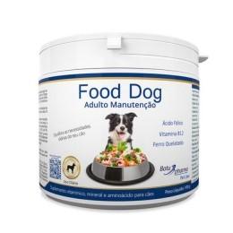 Food Dog Adulto Manutenção 100 G