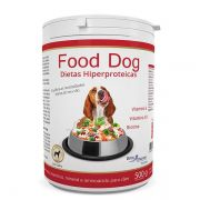 Food Dog Dietas Hiperproteicas 500 Gr - Botupharma