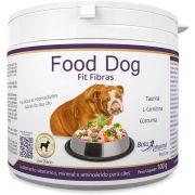 Food Dog Fit Fibras 100 G