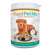 Food Pet Mix Fribas Alimentares 500 Gr - Botupharma