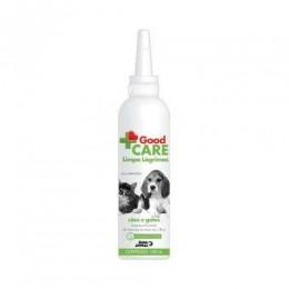 Good Care Limpa Lágrimas para Cães e Gatos 100 mL