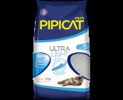 Areia Granulado Sanitário Pipicat Kelco Ultra Light 2kg