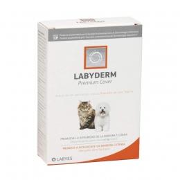 Labyderm Premium Cover Ampola 2ml Cães e Gatos Até 20kg