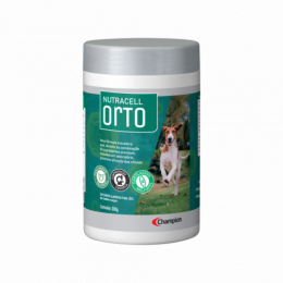 Nutracell Orto Suplemento Alimentar Para Cães 300g