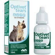 Optivet Tears 10 Ml - Vetnil