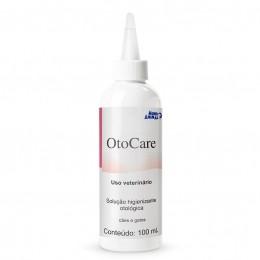 Otocare - Solução De Limpeza De Ouvido 100 Ml