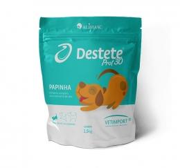Destete Prot 30 Papinha Desmame Para Cães 1,5 kg