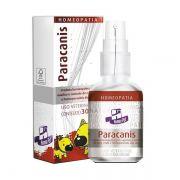 Paracanis Homeopatia Real H Para Cães 30ml