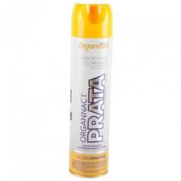 Prata Organnact Spray Cicatrizante-Repelente-Larvicida 500ml