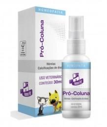 Pró-Coluna Real H Homeopatia Para Cães e Gatos 30ml