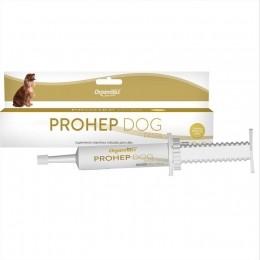 Prohep Dog Pasta 40g/31ml Organnact Para Cães