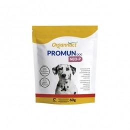 Promun Dog NEO-P 60g Organnact Para Cães