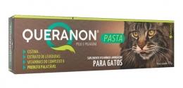 Queranon Pasta 70g Suplemento Para Gatos