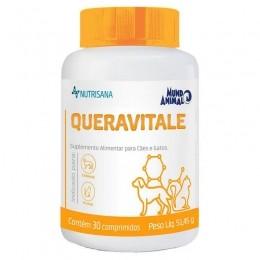 Queravitale Nutrisana 30 Comprimidos 51,45g
