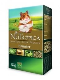 Ração Nutrópica Hamster 300g