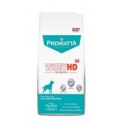 Ração Premiatta Whey Hd 32 Cães Filhotes 3KG
