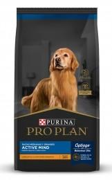 Ração Pro Plan Cães Todos Os Tamanhos 7+ Adulto Purina 15kg